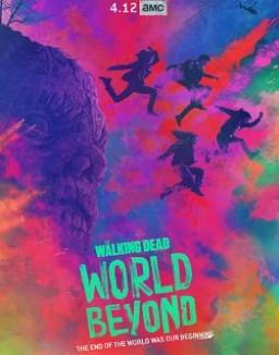 Voir Serie The Walking Dead: World Beyond en streaming