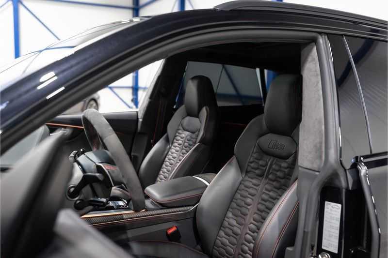 Audi RS Q8 quattro 4.0 TFSI BTW-CARBON-CERAMIC-PANO afbeelding 19