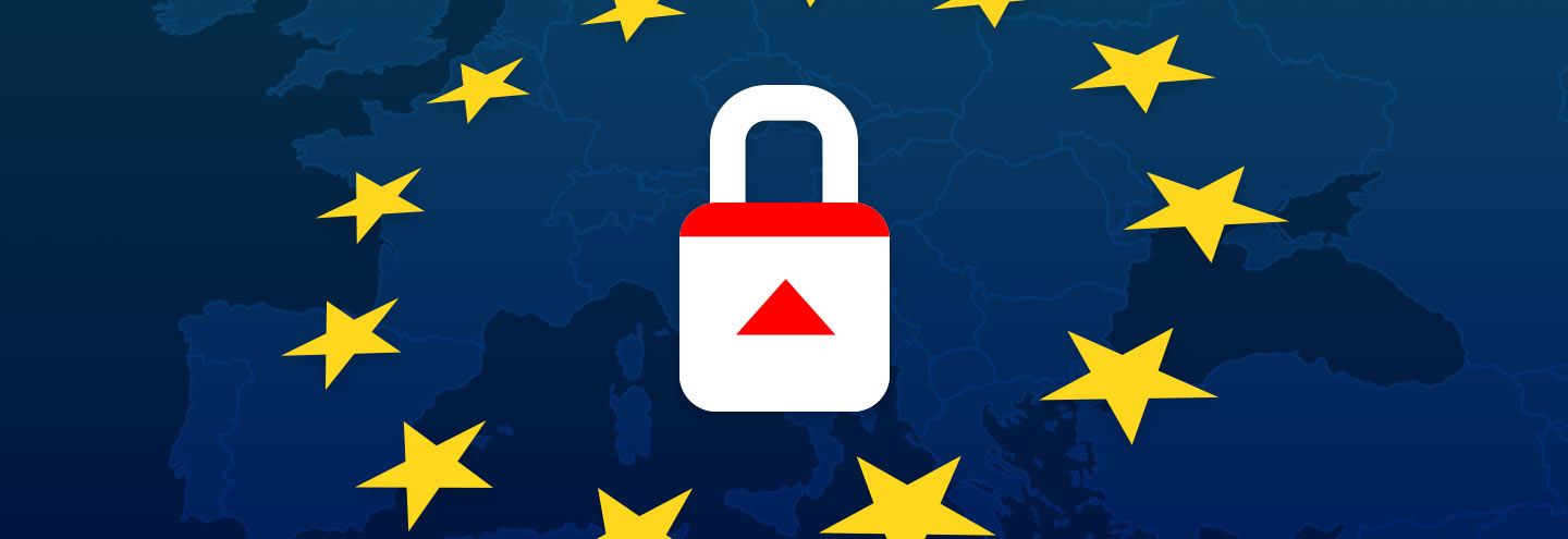 What the GDPR Means for Fulcrum and its Users