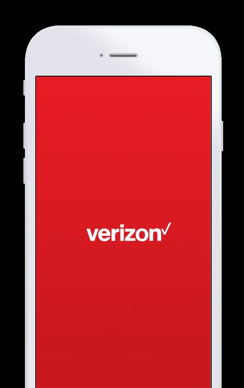 We Built the Verizon App | Fueled