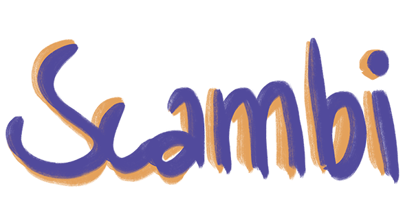 Scambi Festival logo