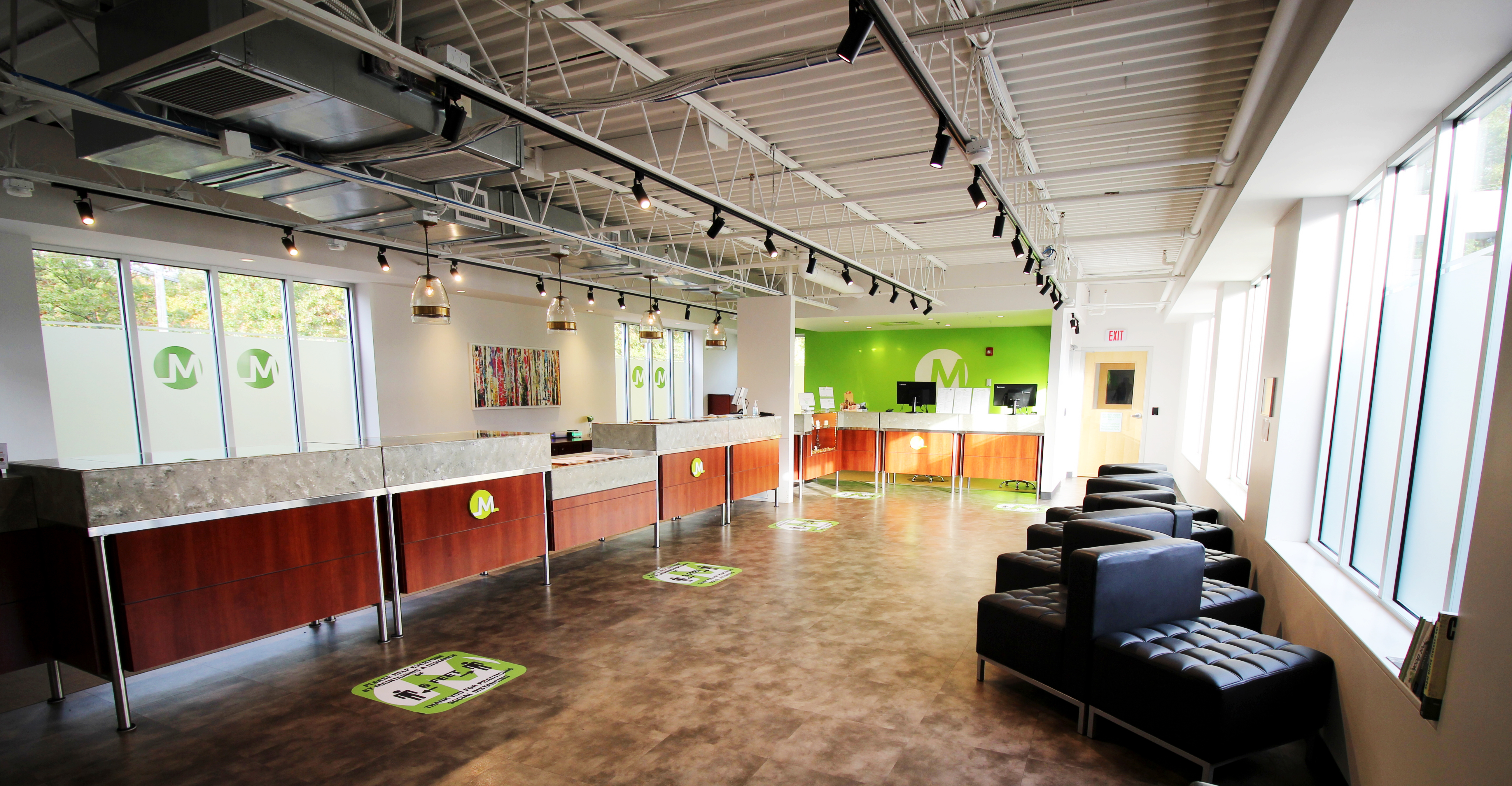 Triple M Plymouth Medical Dispensary