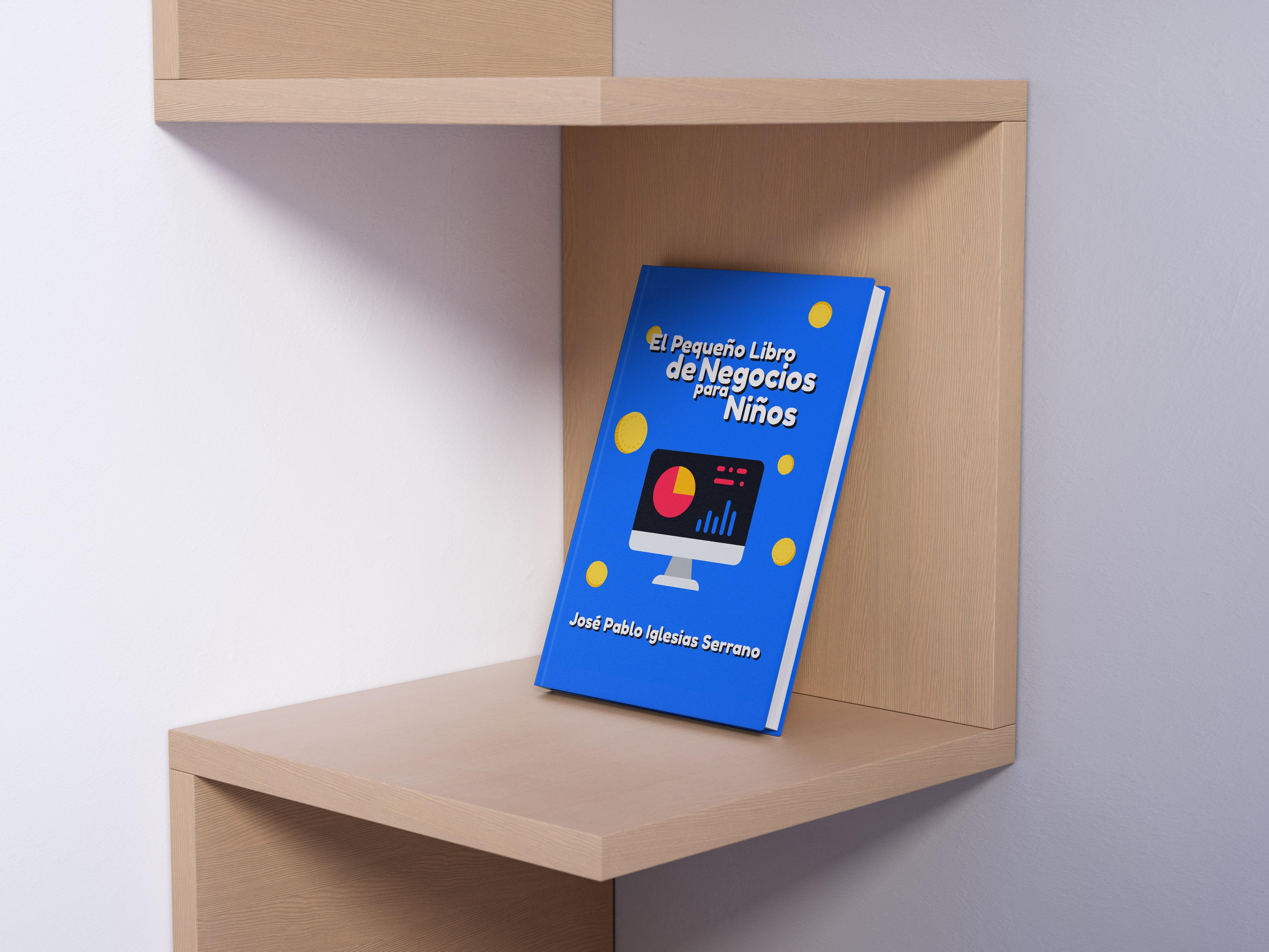 El Pequeño Libro de Negocios para Niños