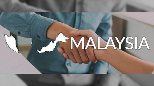 Working in Malaysia
