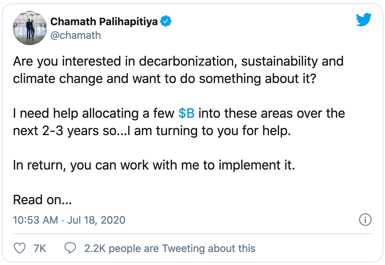 https://twitter.com/chamath/status/1284531841651752960