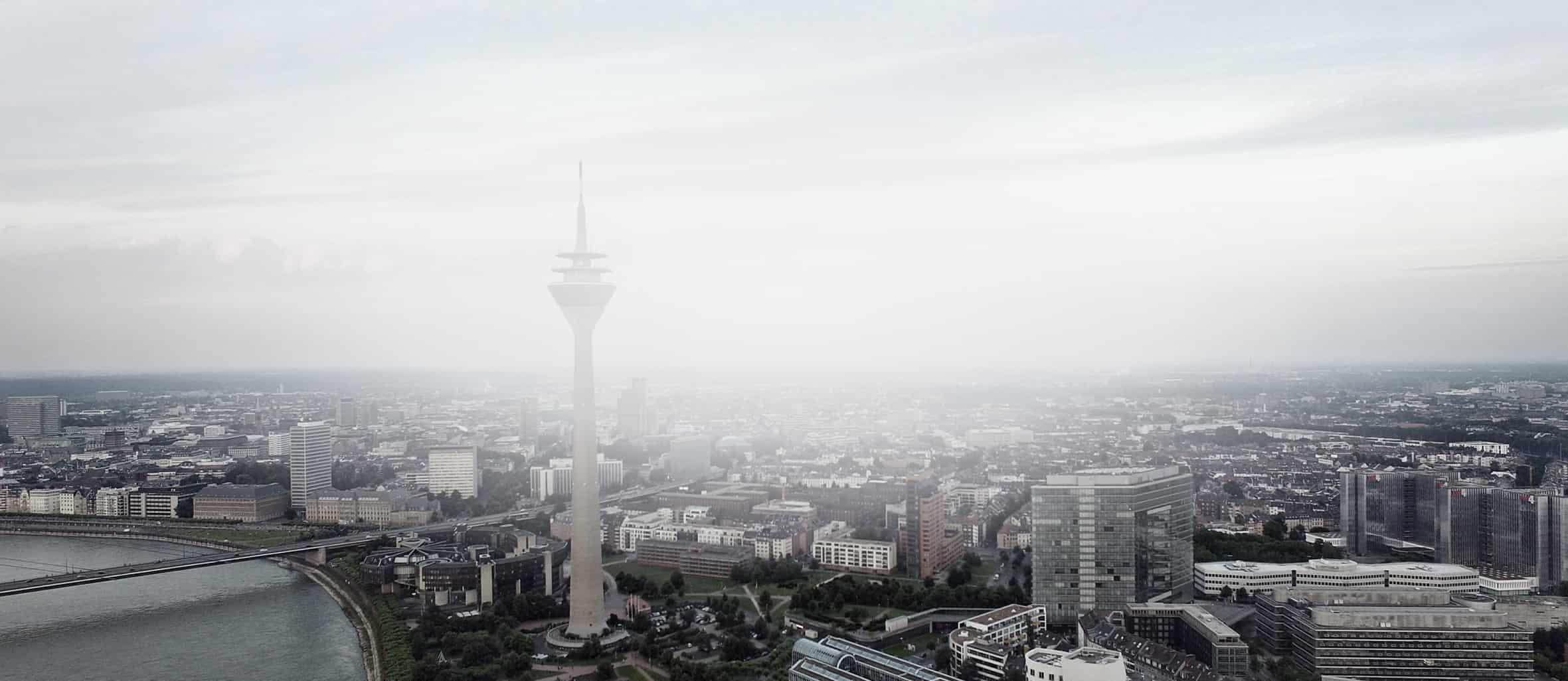 ▷ Sicherheitstechnik Düsseldorf: Jetzt Preis berechnen