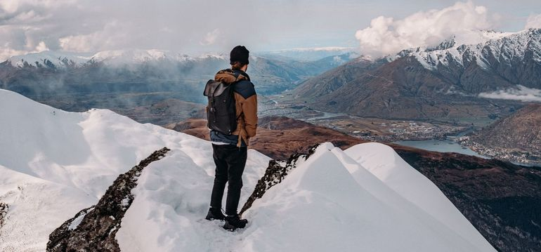 5 Must-See Mountains to Visit in New Zealand