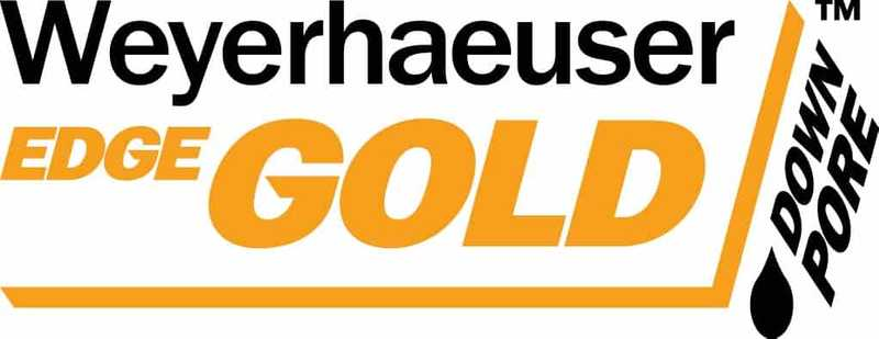 Weyerhaeuser Edge Gold Enhanced Floor Panels