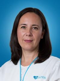 Image of Dr. Alexandra Postu