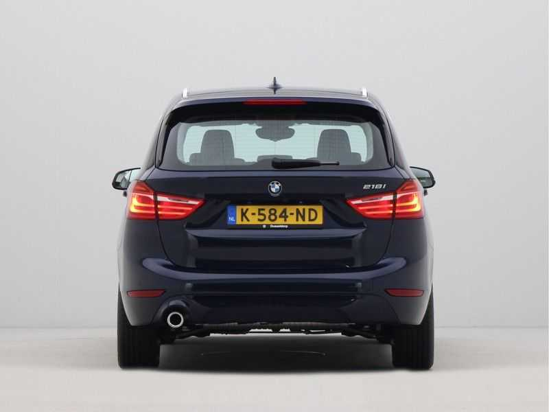 BMW 2 Serie Gran Tourer 218i 7p. High Executive Sport Line Automaat afbeelding 11