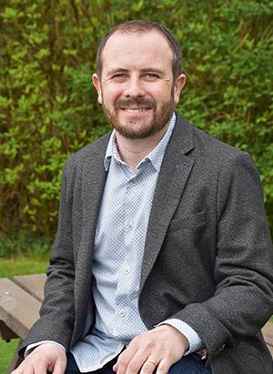 Martin Rowan Profile