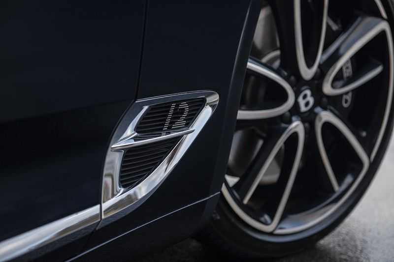 Bentley Continental GT 6.0 W12 First Edition Naim Audio + Massage gekoelde/verwarmde stoelen afbeelding 9