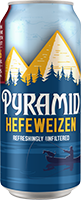 Hefeweizen 16 oz. Can