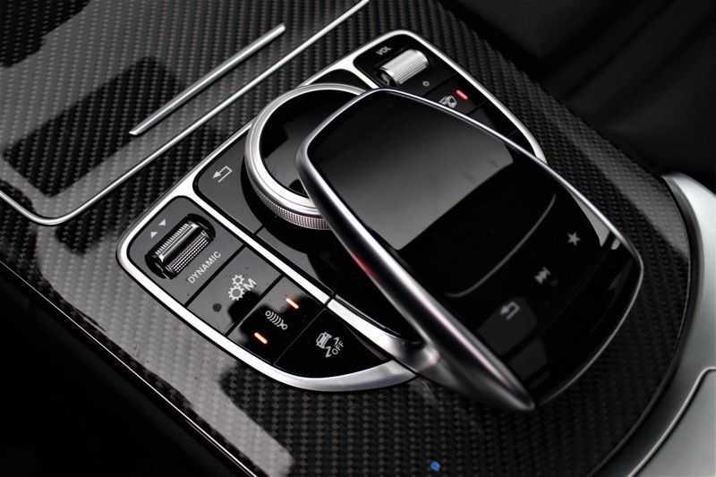 Mercedes-Benz C-Klasse 43 AMG 4MATIC|Alle opties behalve Trekhaak| afbeelding 13