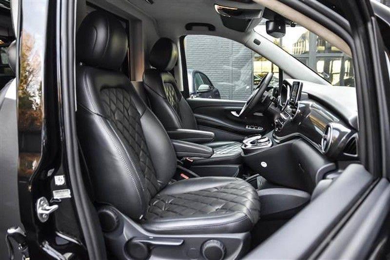 Mercedes-Benz V-Klasse V250D LANG VIP TV+4X CAPTAIN SEATS+CAMERA afbeelding 4