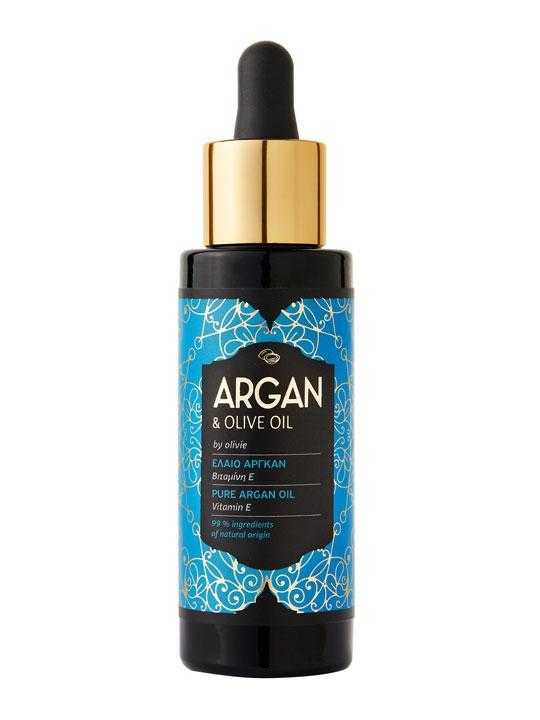 Pure argan oil – 30ml