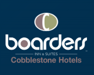 The Boarders Inn & Suites by Cobblestone Hotels