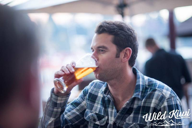 5 New Zealand Beers To Enjoy During Your Road Trip