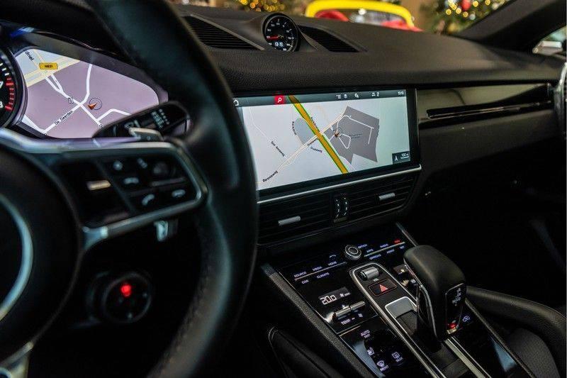 Porsche Cayenne Coupé 3.0   BOSE   Adaptieve luchtvering   Led-Matrix   Licht Design pakket   Panorama afbeelding 15