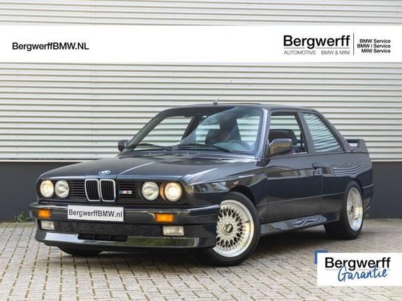 BMW 3 Serie M3 - 1-Hand - 23.671km!