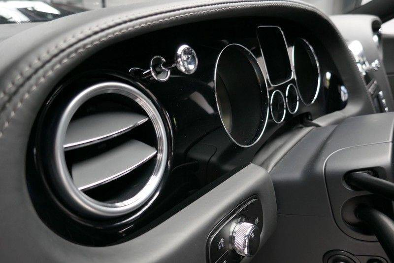 Bentley Continental GT 6.0 W12 GT Speed Mulliner afbeelding 18