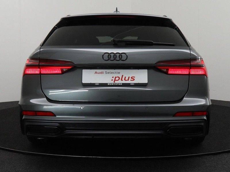 Audi A6 Avant 55 TFSI quattro S-Line   340 PK   Trekhaak   Keyless Entry   Adapt. cruise   Sportonderstel   B&O Sound   LED   afbeelding 9