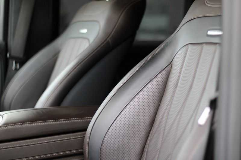 Mercedes-Benz G-Klasse 63 afbeelding 3