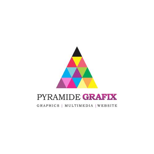 Pyramide Grafix