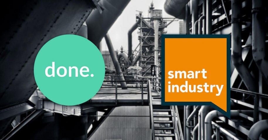 Incontrol en Smart Industry