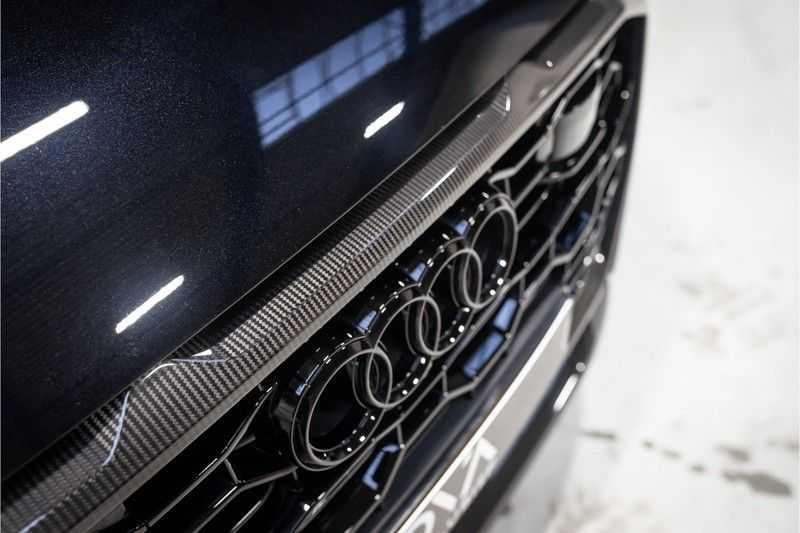 Audi RS Q8 quattro 4.0 TFSI BTW-CARBON-CERAMIC-PANO afbeelding 20