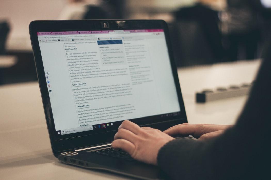 Jaka jest optymalna długość tekstu na blog?