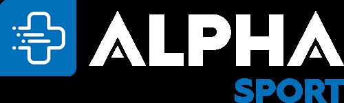 Alpha Sport logo