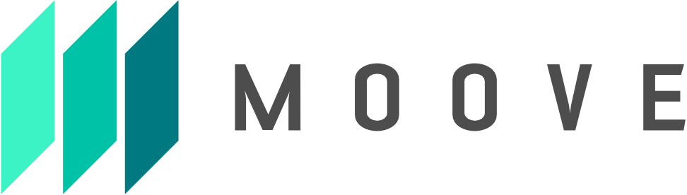 Moove logo