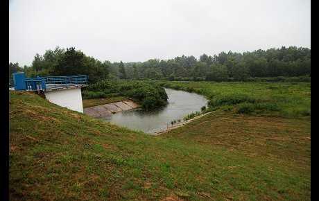 Mi az árvízi szükségtározó? KÖTIVIZIG szótár a Tisza-tóhoz