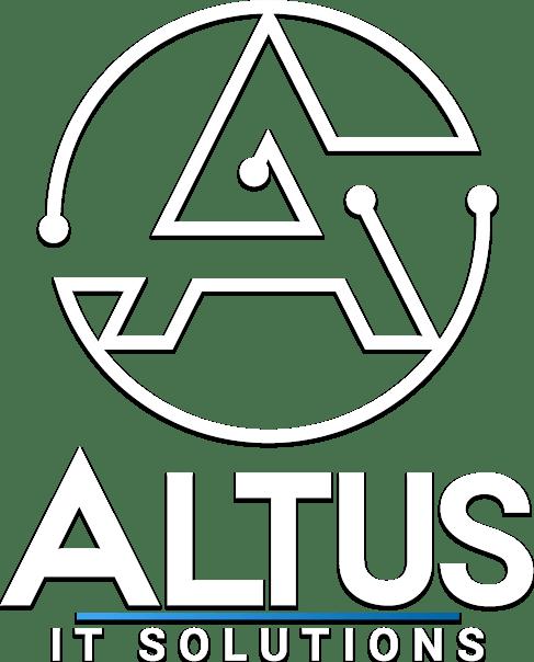 Altus IT Solutions - Windsor IT Support, Windsor IT Services, Windsor Website design & development