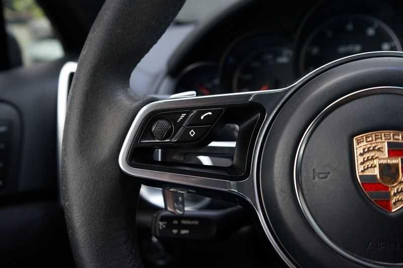 Porsche Cayenne 3.6 GTS Pano, Keramisch, Carbon interieur, Alcantara afbeelding 18