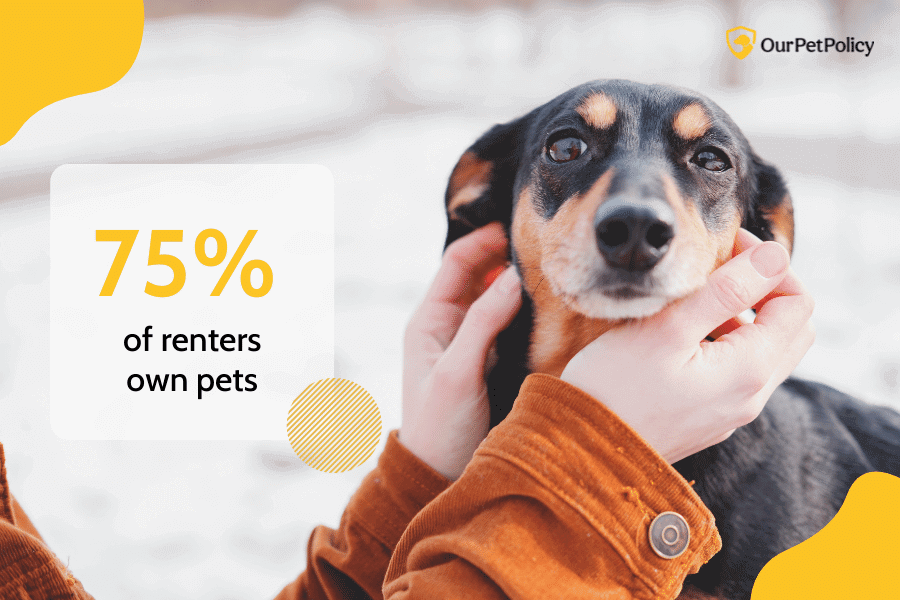 Renters with pets