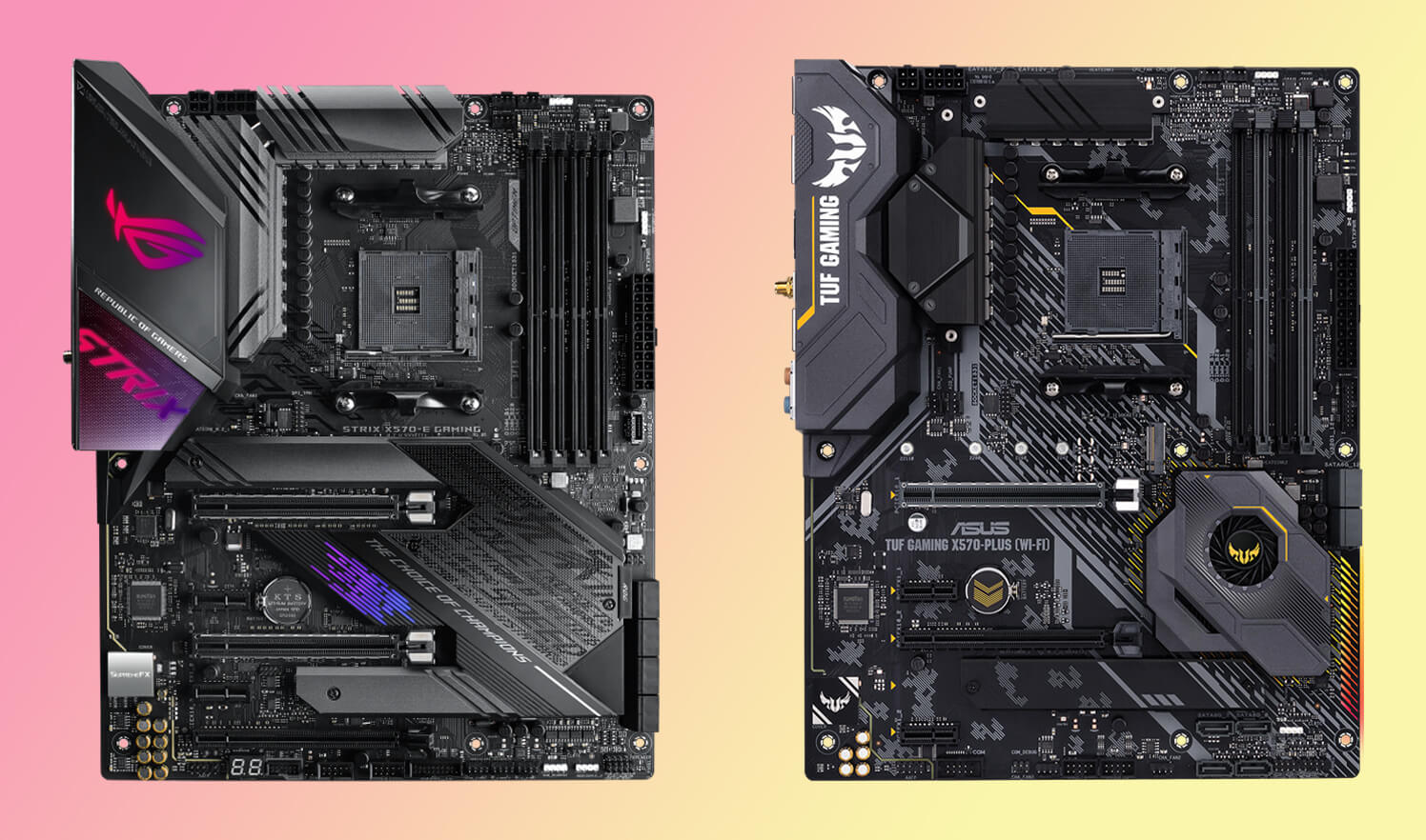 Best Motherboards for RTX 3090