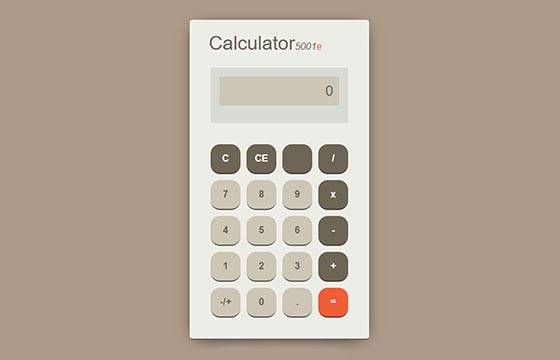 JavaScript Calculator with Jasmine Unit Tests