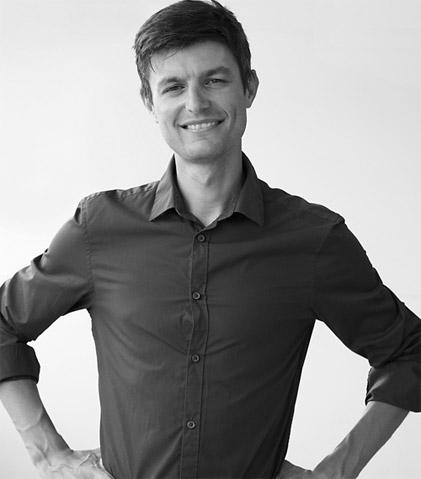 Pavel Klinov