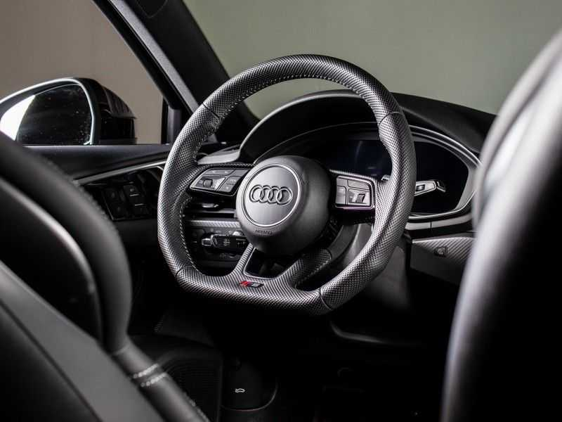 Audi A4 Avant 2.9 TFSI quattro RS4   Matrix LED   Panoramadak   B&O   Virtual Cockpit   afbeelding 15