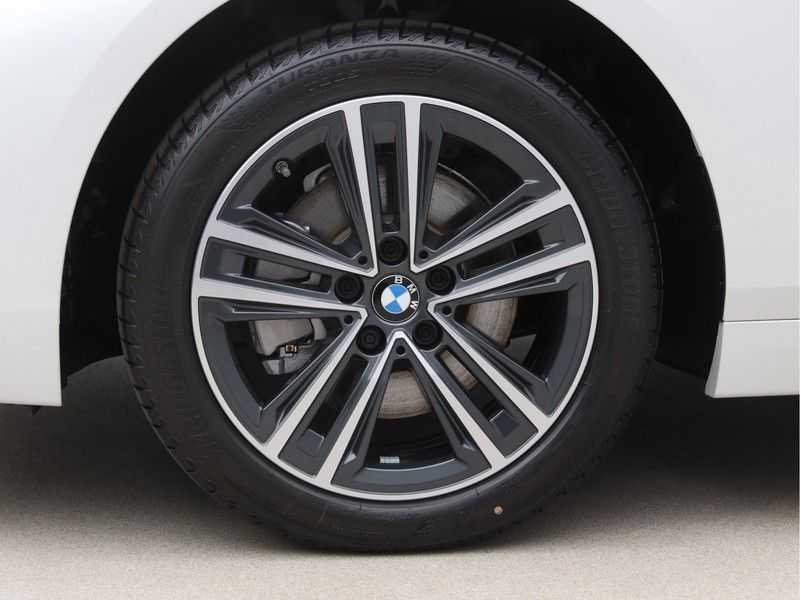 BMW 1 Serie 118i High Executive Edition Sport Line afbeelding 24