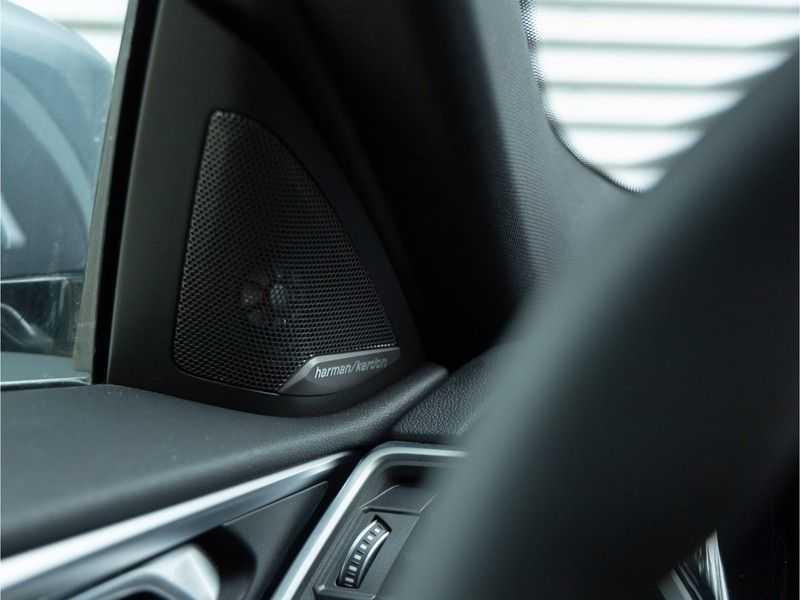 BMW 4 Serie Coupé 430i High Executive - Dak - Camera - Harman Kardon afbeelding 22