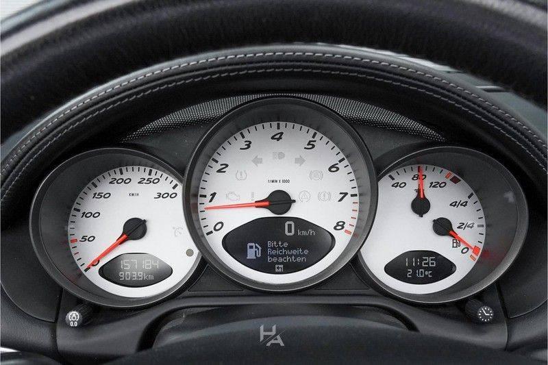 """Porsche Boxster S 3.4 295PK Xenon Leer Bose 19"""" afbeelding 17"""