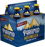 Hefeweizen 6-Pack Bottles