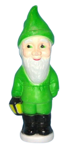 Small Leprechaun photo