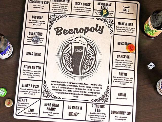 Beerolpoly