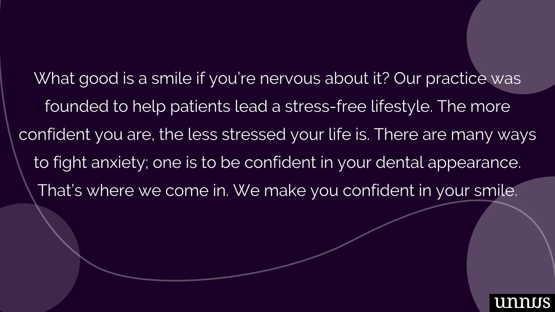 Picture of dental mission statement