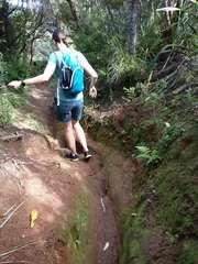 Slippy descent