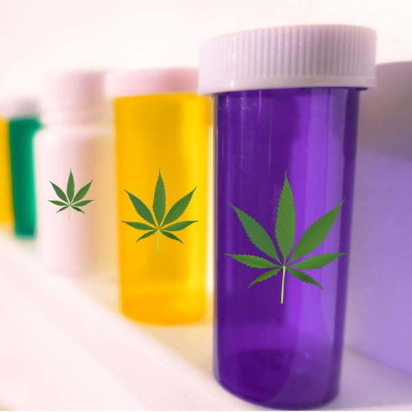 Prescribing Medical Cannabis: Who, Where, What and is it Legal?